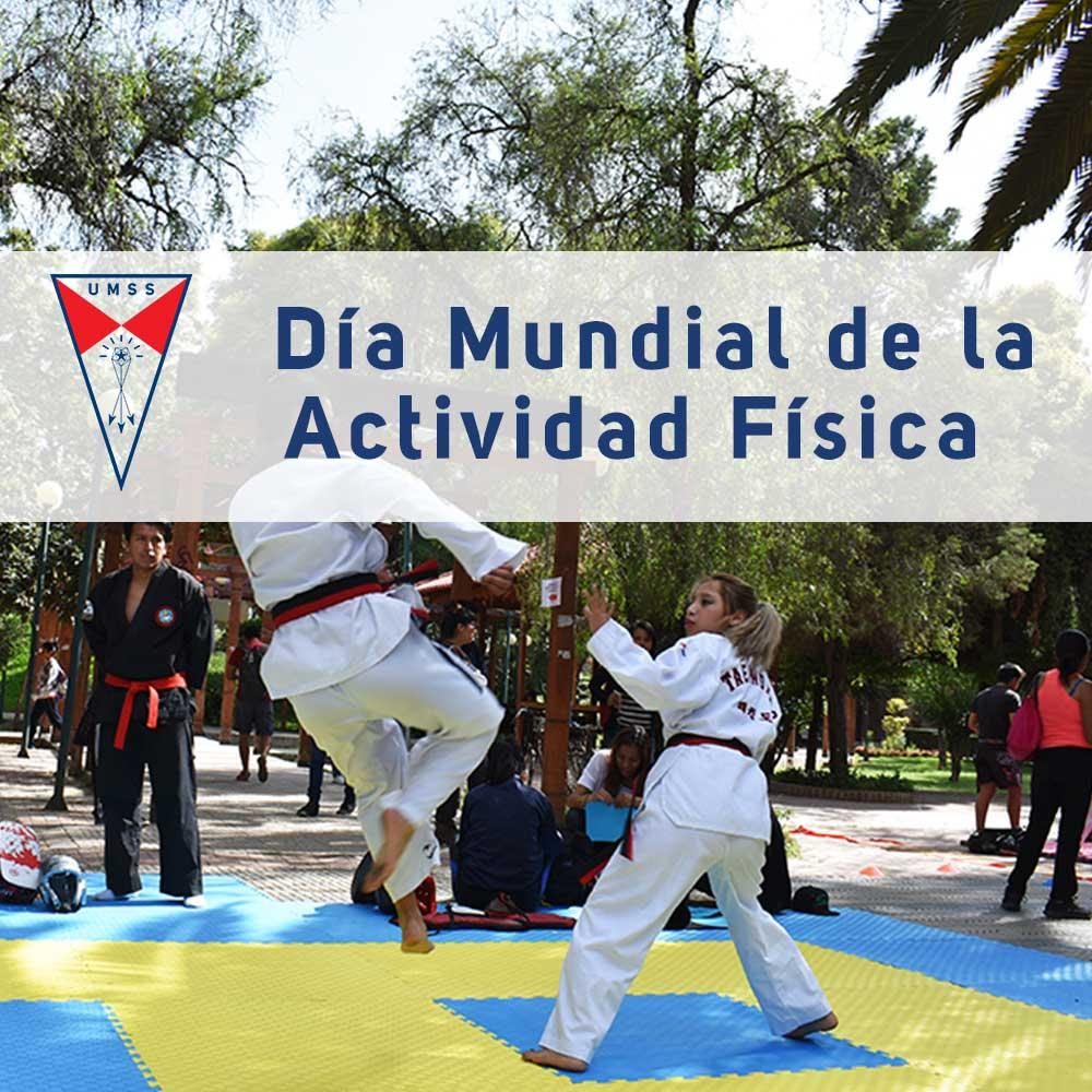 Portal Oficial de la Universidad Mayor de San Simón