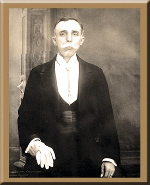 18.-Félix_A._del_Granado-1922